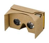 Découpe Laser - Google Cardboard_
