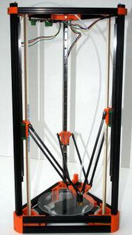 Construire son imprimante 3D