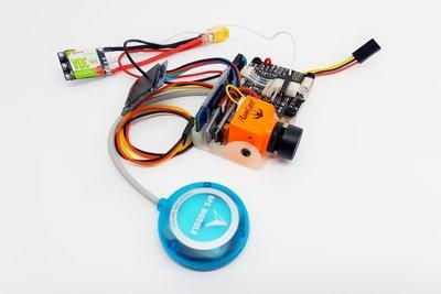 INAV: FC & GPS pour drone